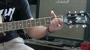 belajar kunci gitar seventeen jaga selalu hatimu intro belajar chord seventeen jaga selalu hatimu akustik youtube