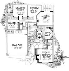home plans with guest house 57 best home floor plans images on country house plans