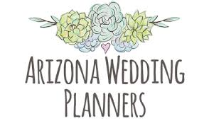 az wedding planners day of coordination planning and creative