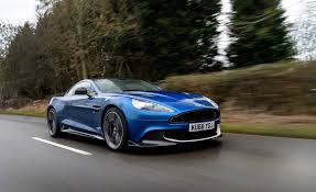 aston martin vanquish 2018 aston martin vanquish pictures photo gallery car and driver