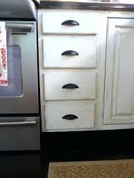 Maple Finish Kitchen Cabinets Rustic White Cabinet U2013 Sequimsewingcenter Com