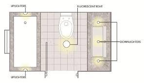 Bathroom Lighting Layout Bathroom Lighting Layout 2016 Bathroom Ideas Designs