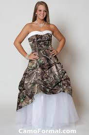 camo dresses for weddings best 25 camouflage prom dress ideas on camo prom