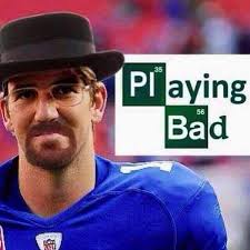 Ny Giant Memes - 26 best memes of eli manning new york giants crushed by the