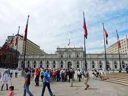 Chile Santiago Flag Santiago De Chile Reise Guide Tipps U0026 Sehenswürdigkeiten