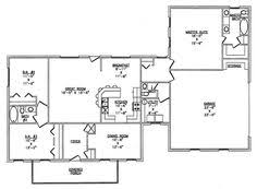 Metal Building Floor Plans Metal 40x60 Homes Floor Plans Steel Frame Home Package Steel