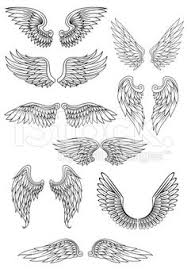 already got my wings but loved these re pinned because whenever i