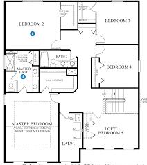 interactive floorplan tour the new d r horton model