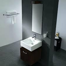 18 Inch Bathroom Vanity With Sink Furniture Innovative 18 Inch Bathroom Vanity Combo Intended