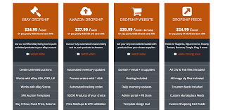 7 best drop shipping companies for your ecommerce business