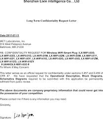 lx wifi 03o wireless wifi smart plug cover letter 3