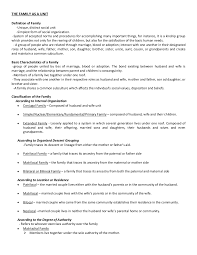 Nuclear Medicine Technologist Resume Examples by The Family As A Unit