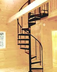 5 Tips For Designing Your Own Tiny House Salter Spiral Stair