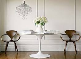 Tulip Table And Chairs 5 Reasons Why You Should Own The Tulip Table Replica