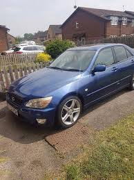 gumtree lexus cars glasgow lexus is200 sport spares or repairs in alton hampshire gumtree