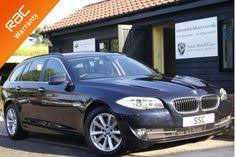 used bmw 5 series estate for sale bmw 5 series 2 0 520d m sport 5dr auto 177 estate http