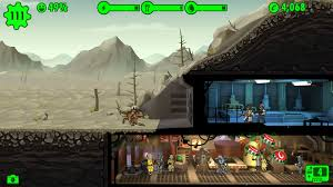 fallout shelter android apps on google play