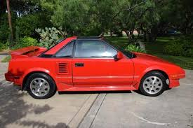 toyota mr2 1988 toyota mr2 supercharged digestible collectible