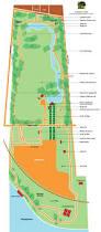 Louisiana Rivers Map Audubon Park Map