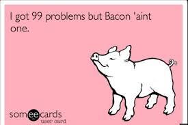 bacon e cards and photos to ease you through the aporkalypse