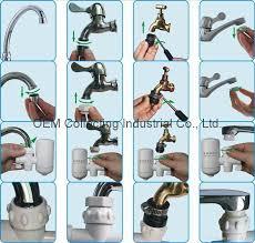 Best Faucet Water Purifier Best Under Sink Water Filter Singapore Quick View Multipure Under