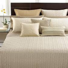 Hotel Collection Coverlet Queen Amazon Com Hotel Collection Celestial Cal King Quilted Coverlet