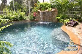 pools with waterfalls waterfalls pools ta natural springs pools