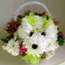 Dog Flower Arrangement How To Make A Puppy Dog Bouquet May Flower Blog