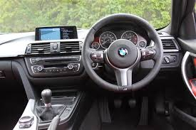 bmw 3 series 318d m sport bmw 3 series saloon 318d m sport professional media 4d road test
