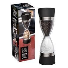 35 00 moedor de pimenta manual euro black cozinha 338405