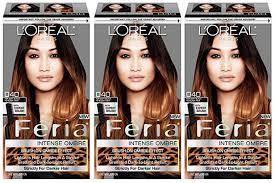 feria ombre hair color choice image hair color ideas