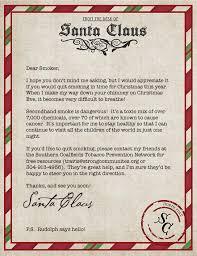 santa claus letters santa letterhead clipart 39