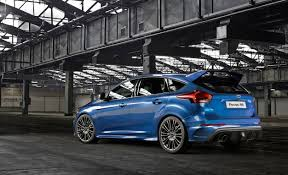 ford focus 2015 rs ford focus rs horsepower and torque confirmed car and