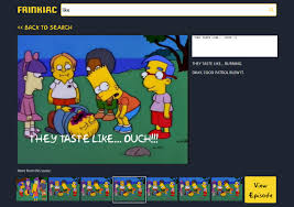 Simpsons Meme Generator - simpsons meme generator and search engine woo hoo memes and