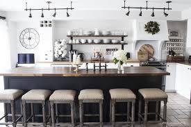 All White Kitchen Ideas Kitchen Style Wood Countertop White Kitchen Wares Vintage Bar