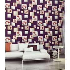 3d bamboo wallpaper at rs 45 square feet designer wall paper