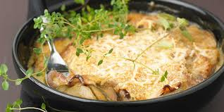 que cuisiner avec des courgettes escalopes de dinde gratinées aux courgettes facile et pas cher
