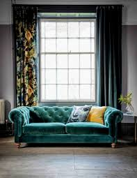 Bassett Chesterfield Sofa by Chesterfield Sofa Velvet Sofa Gallery