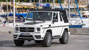 jeep soft top open mercedes benz g500 cabriolet review page 2 autoevolution