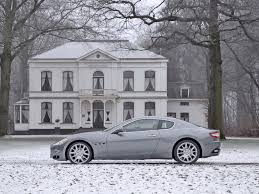 maserati snow maserati granturismo 4 2 automaat 1e eigenaar origineel nl