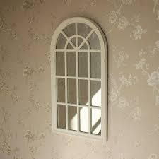 Large Arched Wall Mirror Wall Mirrors Melody Maison Page 2