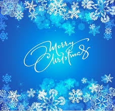 blue christmas blue christmas background vector graphic free vector in encapsulated