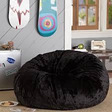Pottery Barn Kids Bean Bag Chairs Best 25 Black Bean Bags Ideas On Pinterest Leather Bean Bag