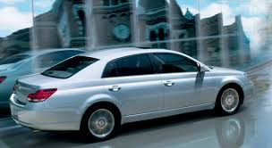toyota avalon models 2007 toyota avalon pictures history value research