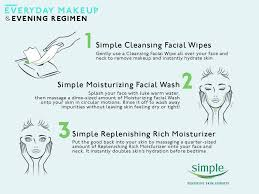 Ready To Ship Wipe Your Simple Kind To Skin Cleansing Wipes 25 Ct Target