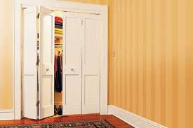 Folding Doors For Closets Best Styles Of Closet Doors In 2015 Door Styles