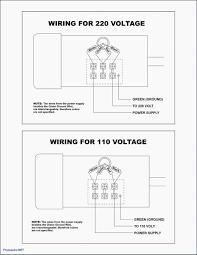wiring diagram volt motor wireram free printable of
