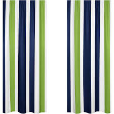 Lime Green Striped Curtains Panel Curtains Olive Green Sheer Curtain Panels And White Striped
