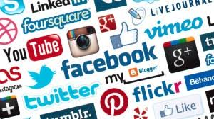 Social Media Landscape by The Ever Changing Social Media Landscape Weston Sports Marketing