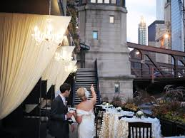 wedding venues in chicago what wedding venues great views in chicago